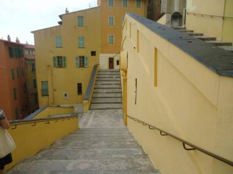 Appartement Réf. : G0003 à Menton : photo1