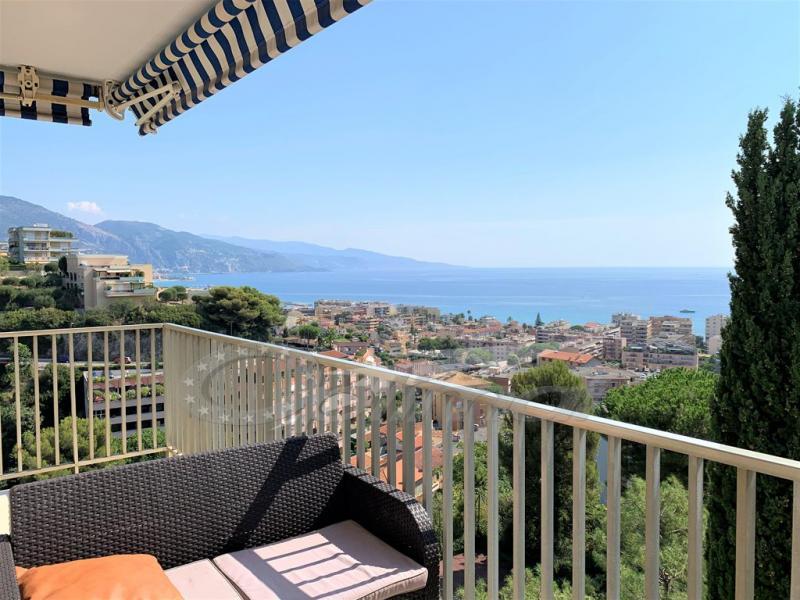 Appartement Réf. : AE-G3909 à Roquebrune-Cap-Martin : photo 1