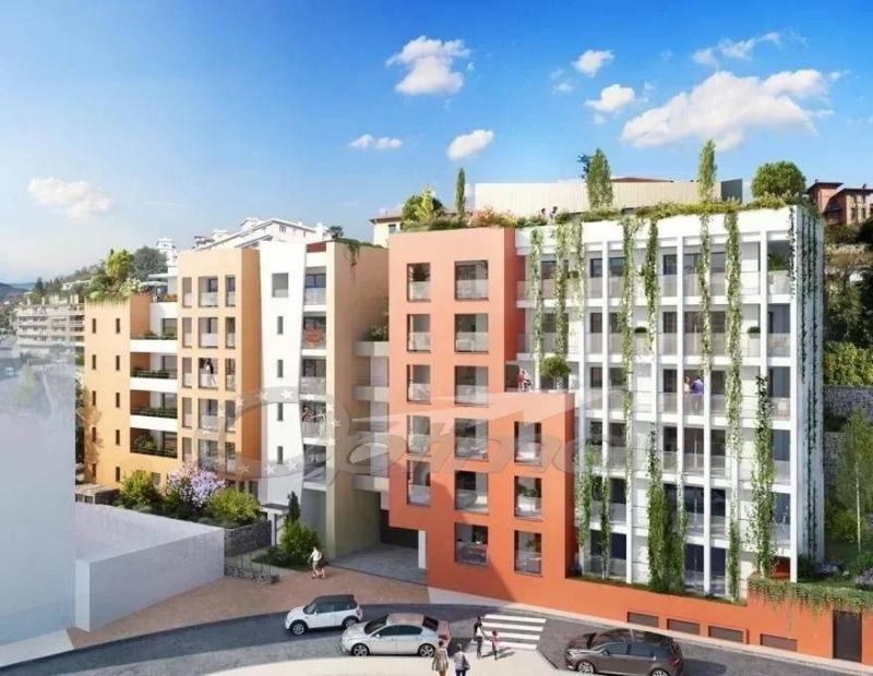 Appartement Réf. : AE-L16705 à Menton