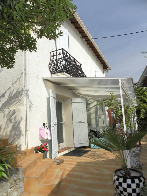 Maison Réf. : AE-X15021 à Roquebrune-Cap-Martin - Photo 5
