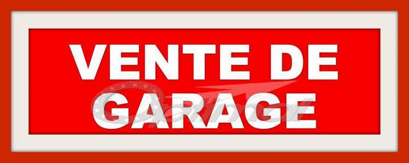 Vends garage de 0 m r f ie y15460 menton for Garage a menton