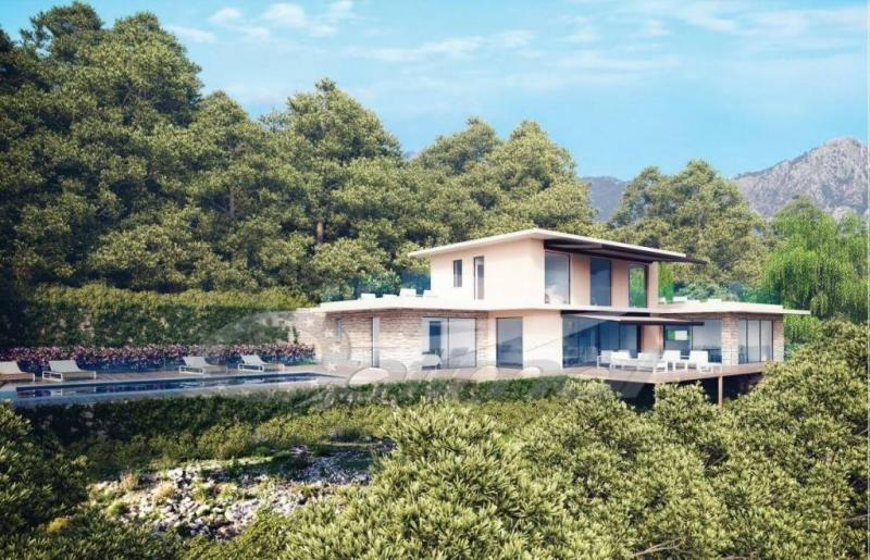 Maison Réf. : AE-Y15778 à Roquebrune-Cap-Martin