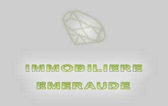 Immobilière Emeraude : photo non disponible